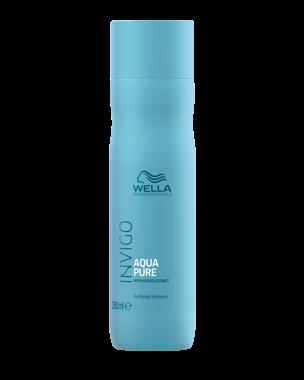 Wella Invigo Balance Aqua Pure Shampoo