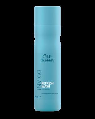 Invigo Balance Refresh Wash Shampoo, 250ml