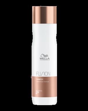 Wella Fusion Intense Repair Shampoo