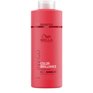 Invigo Color Brilliance Shampoo Coarse