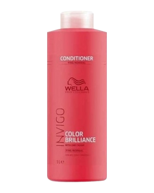 Wella Invigo Color Brilliance Conditioner Coarse