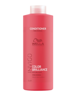 Wella Invigo Color Brilliance Shampoo Fine/Normal