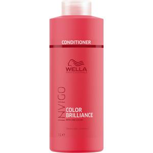 Invigo Color Brilliance Conditioner Fine/Normal, 1000ml
