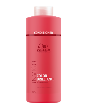 Wella Invigo Color Brilliance Conditioner Fine/Normal