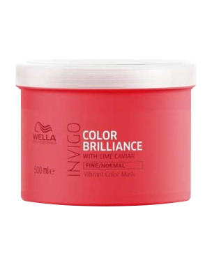 Wella Invigo Color Brilliance Mask Fine/Normal
