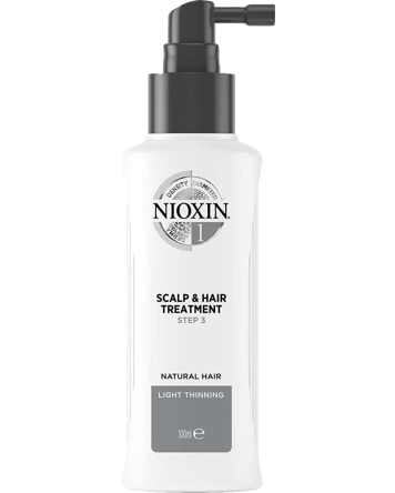System 1 Scalp Treatment, 100ml
