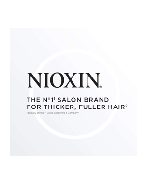 Nioxin System 6 Scalp Revitaliser