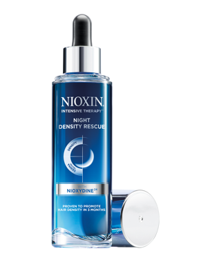 Nioxin Night Density Rescue, 70ml