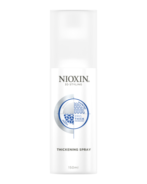 Nioxin Thickening Spray, 150ml