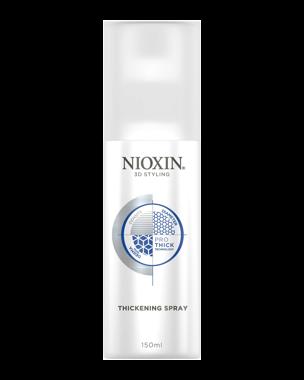 Nioxin Thickening Spray, 150ml