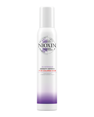 Nioxin Density Defend, 200ml