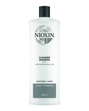 Nioxin System 1 Cleanser