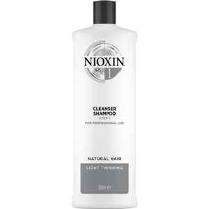 System 1 Cleanser, 1000ml