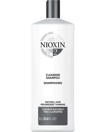 System 2 Cleanser, 1000ml