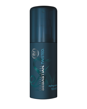 Sebastian Twisted Curl Spray, 100ml