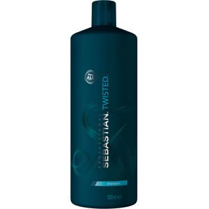 Twisted Curl Shampoo