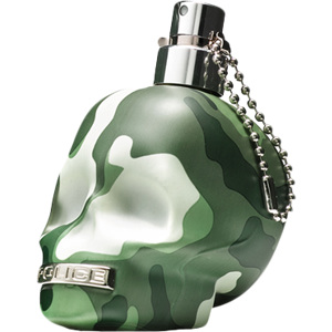 To Be Camouflage, EdT