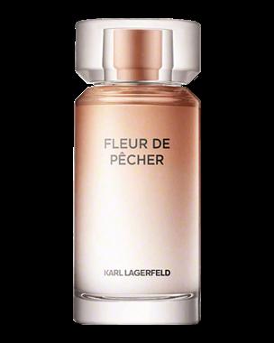 Karl Lagerfeld Fleur De Pêcher, EdP