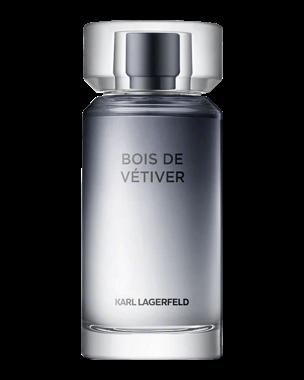 Karl Lagerfeld Bois De Vétiver, EdT
