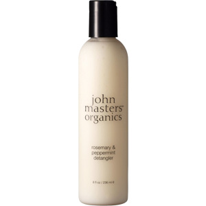 Rosemary & Peppermint Detangler, 236ml
