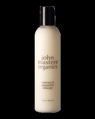 John Masters Organics Rosemary & Peppermint Detangler, 236ml