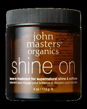 John Masters Organics Shine On, 113g