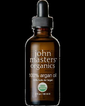 John Masters Organics 100% Argan Oil, 59ml