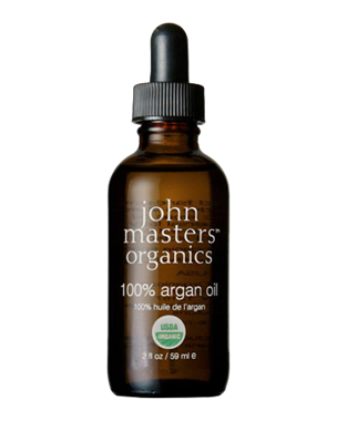 John Masters Organics 100% Argan Oil, 59ml