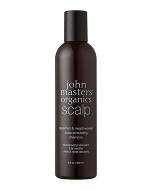 Spearmint & Meadowsweet Scalp Stimulating Shampoo, 236ml