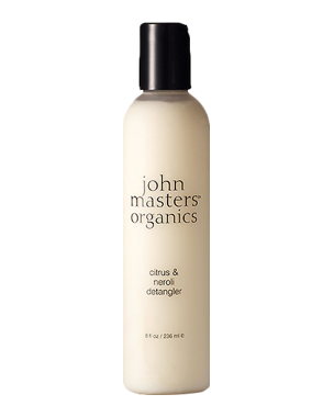 John Masters Organics Citrus & Neroli Detangler, 236ml