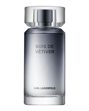 Bois De Vétiver, EdT