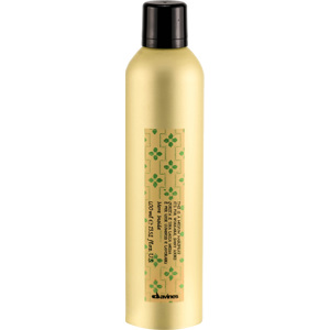 More Inside Medium Hairspray, 400ml