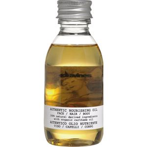 Authentic Nourishing Oil, 140ml