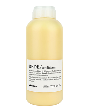 Davines DEDE Conditioner, 1000ml