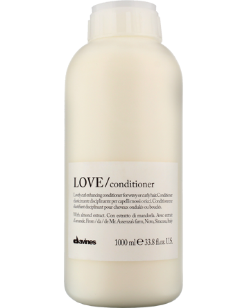 Davines LOVE Lovely Curl Conditioner, 1000ml