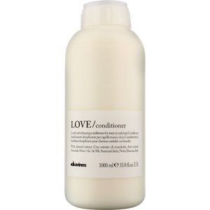 LOVE Lovely Curl Conditioner, 1000ml