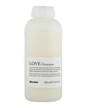 Davines LOVE Lovely Curl Enhancing Shampoo
