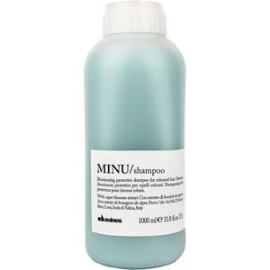 MINU Shampoo, 1000ml
