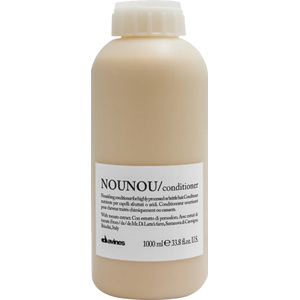 NOUNOU Nourishing Illuminating Conditioner