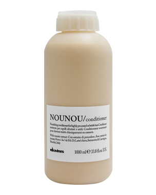 Davines NOUNOU Nourishing Illuminating Conditioner