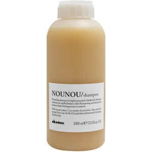 NOUNOU Nourishing Illuminating Shampoo, 1000ml
