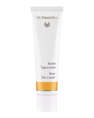 Dr. Hauschka Rose Day Cream, 30ml