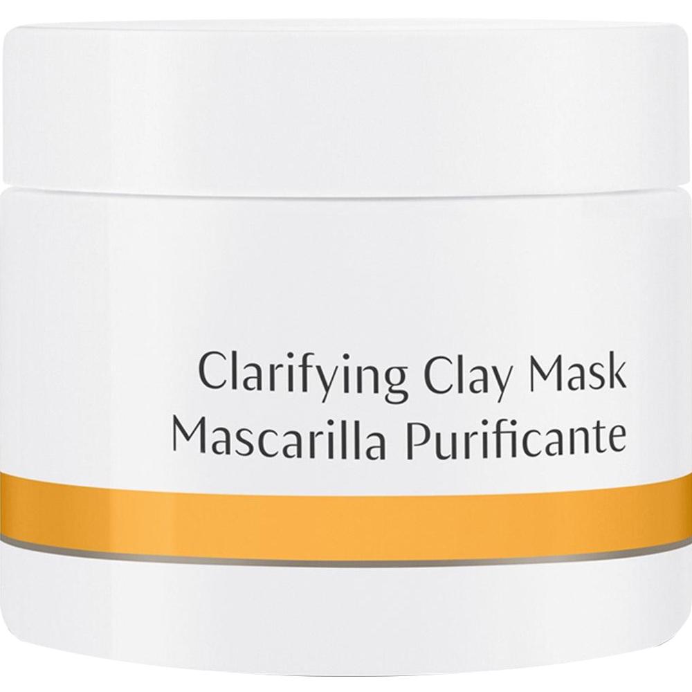 Dr. Hauschka Clarifying Clay Mask, 90g