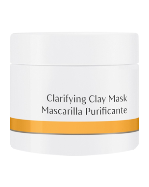 Dr. Hauschka Clarifying Clay Mask, 90g