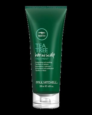 Paul Mitchell Tea Tree Hair & Scalp Treatment, 200ml