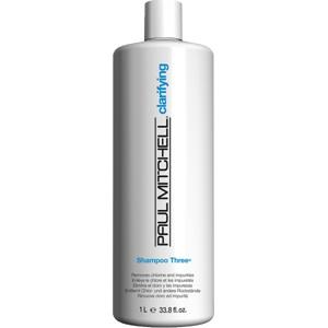 Clarifying Shampoo Three