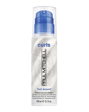 Paul Mitchell Twirl Around Curl Definer, 150ml