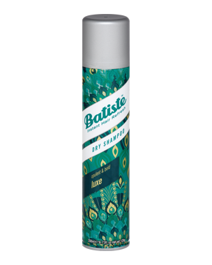 Batiste Luxe Dry Shampoo, 200ml