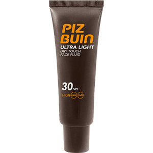 Ultra Light Dry Touch Face Fluid SPF30, 50ml