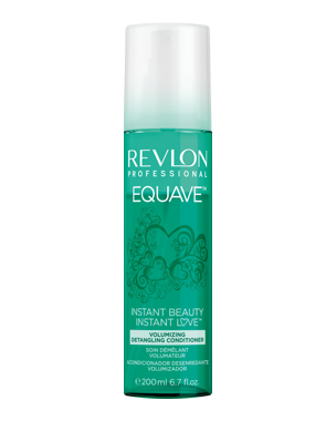 Revlon Equave Volumizing Detangling Conditioner, 200ml